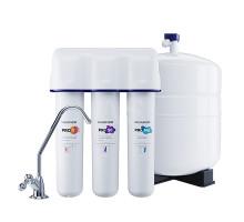 Аквафор Osmo Pro 50 — фільтр для очищення води під мийку