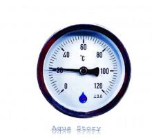 Термометр біметалічний AIM