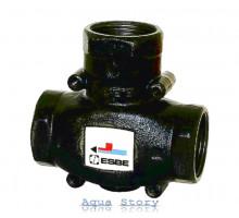"Трехходовой клапан ESBE VTC511 (51020200) DN25 1"" 55°C"