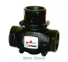 "Трехходовой клапан ESBE VTC511 (51020400) 1"" 70°C"