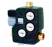 """Смесительное устройство (ладдомат) ESBE LTC141 (55000800) DN32 Rp 1*1/4"""" 65кВт"""