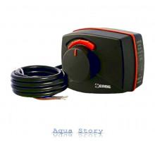 Електропривод (сервопривід) Esbe ARA 561 3-точковий для змішувальних клапанів