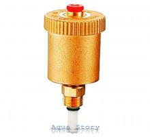 "Автоматичний Воздухоотводная клапан Giacomini R99IY003 1/2 """