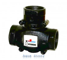 "Трехходовой клапан ESBE VTC511 (51020100) 1"" 50°C"