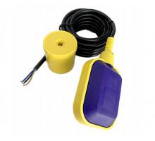 Поплавковий вимикач для насоса Carpol sbrigani довжина кабелю 5 метрів