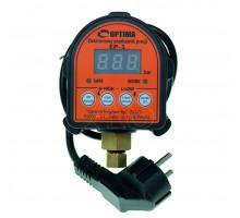 Электронное реле давления OptimaEP-1 с защитой сухого хода