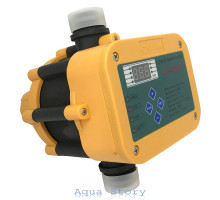 Захист сухого ходу Optima PC58 P 2.2 кВт (c регульованим діапазоном тиску)