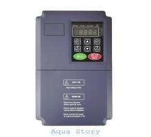 Преобразователь частоты Optima B603-4007 5 кВт для 3-х фазных насосов