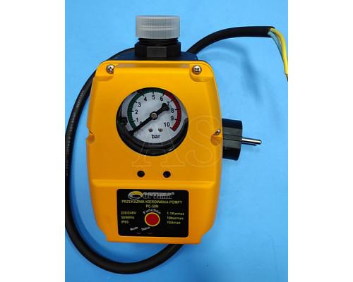 Защита сухого хода Optima PC59 N (c регулируемым диапазоном давления)