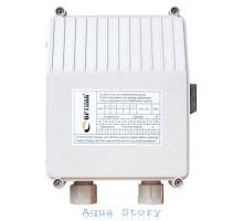 Пульт управління для глибинного однофазного насоса Optima 0,37-2,2 кВт