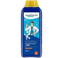 Засіб для очищення ватерлінії басейну і СПА AquaDoctor CW CleanWaterline Крок 2 - 1 литр