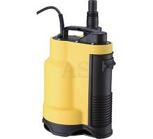 Насос дренажний Aquaviva AV750DA (220 В, 12 м3/год, 0.75 кВ) для забрудненої води, з поплавком
