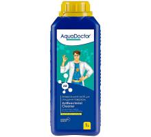 Універсальний засіб для очищення поверхонь AquaDoctor AB Antibacterial Cleaner - 1 литр