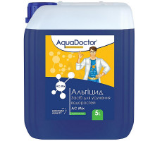 Альгіцид AquaDoctor AC Mix - 5л