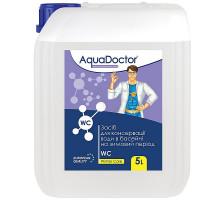 Средство для консервации AquaDoctor Winter Care - 1 литр