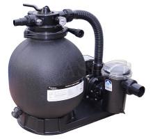 Фільтраційна установка Emaux FSP390-SD75 (8 м3/год, D400)