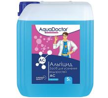Альгицид AquaDoctor AC - 5л