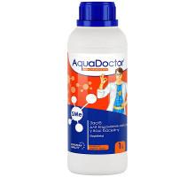 Средство для удаления металлов AquaDoctor SMe StopMetal - 1 литр