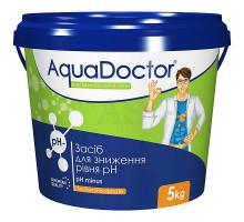 Средство для снижения уровня pH AquaDoctor pH Minus - 1кг