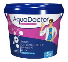 Средство для повышения уровня pH AquaDoctor pH Plus - 1кг