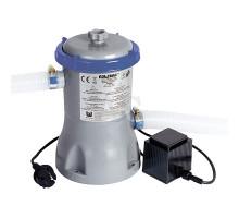 Фільтраційна установка Bestway 58386/58117 Картриджна (3 м³/год)