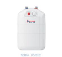ELDOM, водонагреватель Extra life 72324PMP 7л