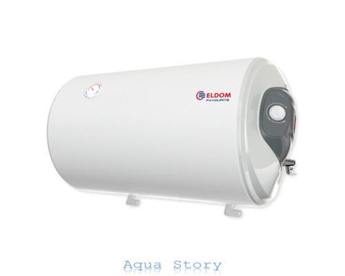 ELDOM, водонагреватель Favourite WH08046R 80 л (правое подключение)