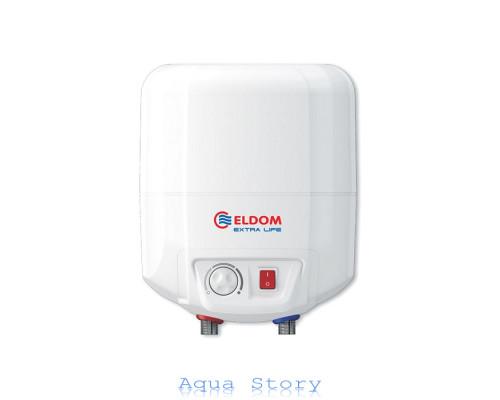 ELDOM, водонагреватель Extra life 10 72325NMP