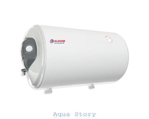ELDOM, водонагреватель Favourite WH08046L 80л (левое подключение)