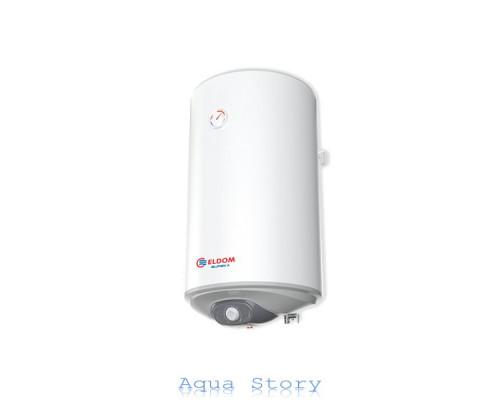 ELDOM, водонагреватель Eureka 50 WV05039D