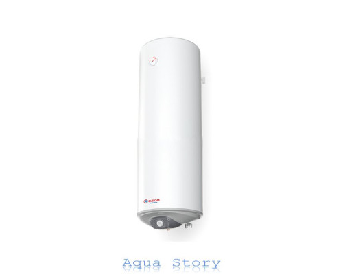 ELDOM, водонагрівач Eureka 80 SLIM WV08039D