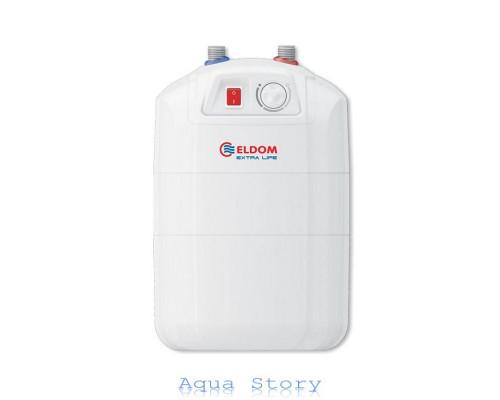 ELDOM, водонагрівач Extra life 15 72326PMP