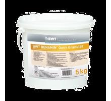 Быстрорастворимые гранулы BWT BENAMIN Quick (5 кг)