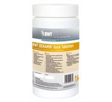 BWT BENAMIN Quick таблетки (1 кг)