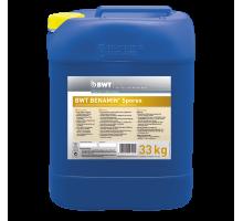 Жидкое дезинфицирующее средство BWT BENAMIN SPOREX (33 кг)