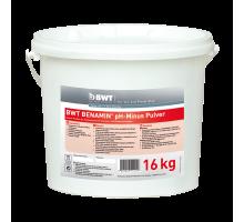 BWT BENAMIN pH-minus Pulver в гранулах (16 кг)