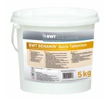 BWT BENAMIN Quick таблетки (5 кг)