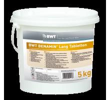 BWT BENAMIN Lang таблетки (5 кг)