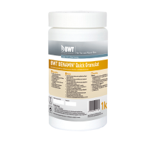 Быстрорастворимые гранулы BWT BENAMIN Quick (1 кг)