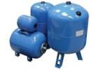 Гідроакумулятор для водопостачання в магазині Aquastory