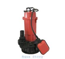 Насос фекальный с режущим механизмом Optima WQG 550 0,55 кВт