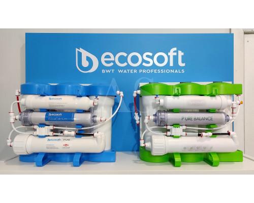 Осмос Ecosoft P'URE AquaCalcium (MO675MACPURE)