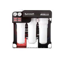 Високопродуктивний зворотний осмос Ecosoft RObust (ROBUST1000)
