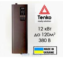 Електричний котел Tenko Digital 12 кВт 380 В