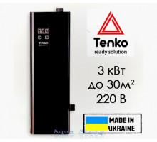 Електричний котел Tenko Mini Digital 3 кВт 220 В