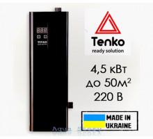 Електричний котел Tenko Mini Digital 4,5 кВт 220 В