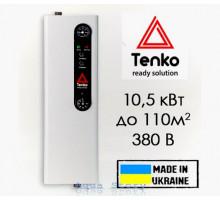 Електричний котел Tenko економ 10,5 кВт 380В
