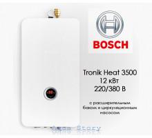 Електричний котел BOSH Tronic Heat 3500 12 кВт
