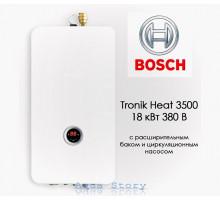 Електричний котел BOSH Tronic Heat 3500 18 кВт