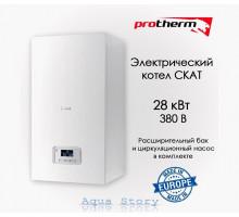 Електричний котел Protherm Ray (Скат) 28 кВт (0010023653)